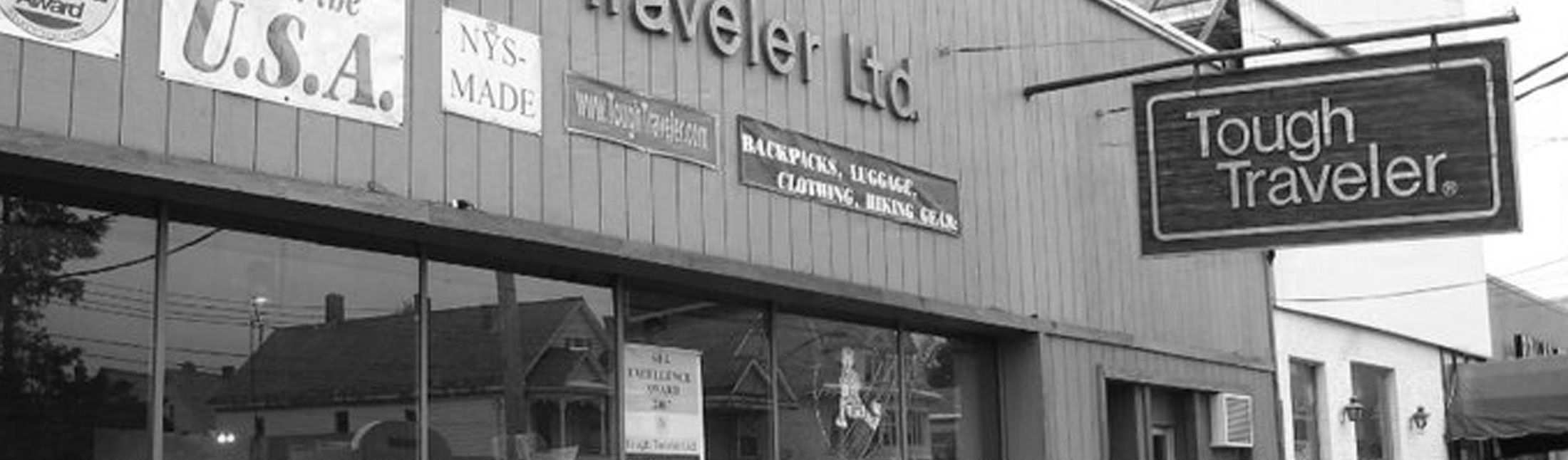Featured Company: Tough Traveler